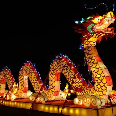 Festival des Lanternes de Blagnac
