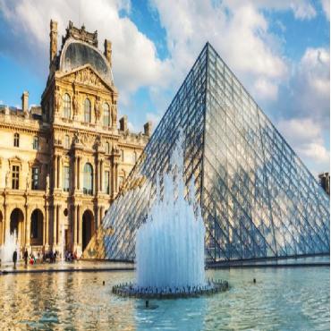 Les Merveilles de Paris