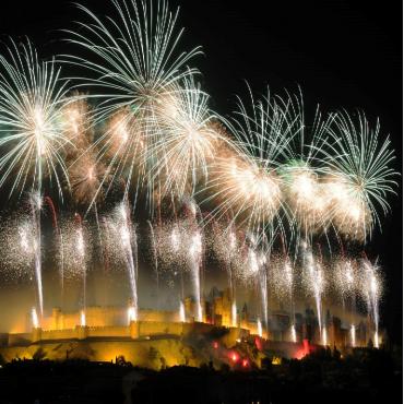 Soirée Spectacle Carcassonne