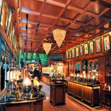 Journée à Narbonne les Grands Buffets
