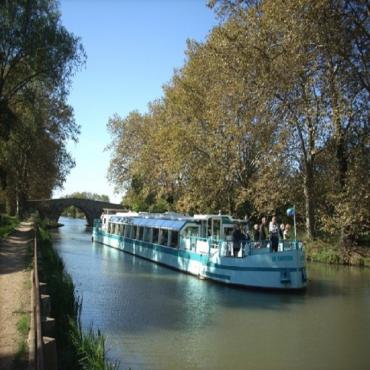 Journée Canal du Midi -...