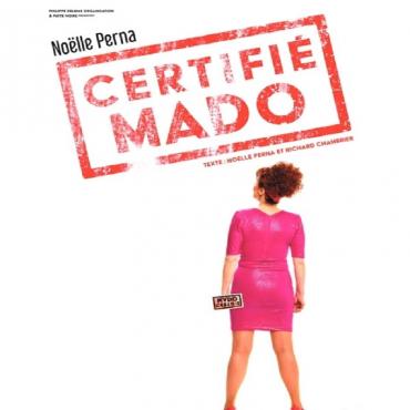 MADO LA NICOISE « Certifié Mado »