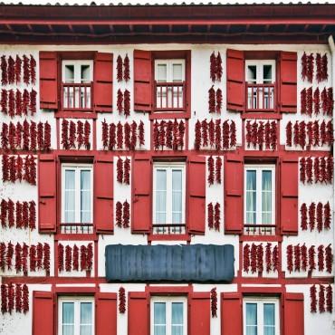 Le Pays Basque et le Béarn