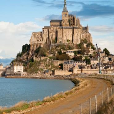 La Bretagne Nord et le Mont...