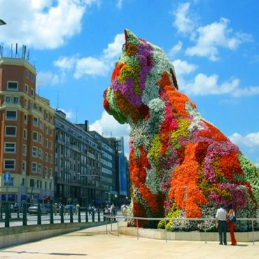 Le Pays Basque Espagnol