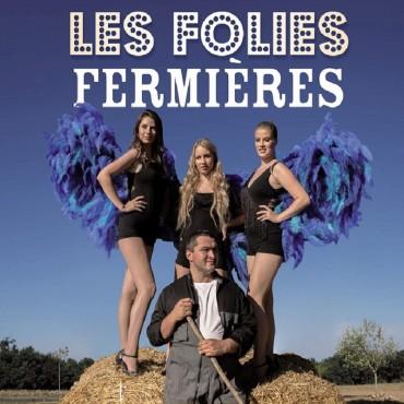 Cabaret à la Ferme - Les...