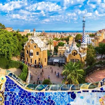 Barcelone et ses trésors
