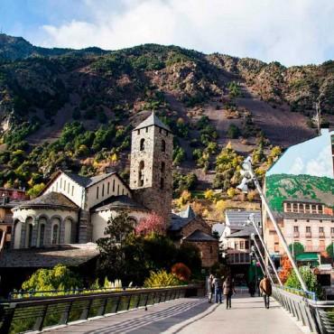 Andorre, le Pays des Pyrénées