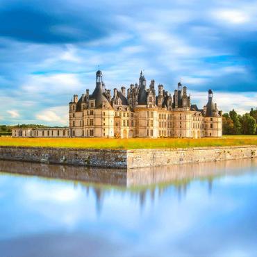 Beauval et les châteaux de la Loire