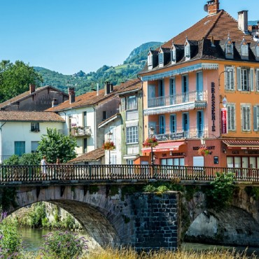 Journée Ariègeoise Mas d'Azil