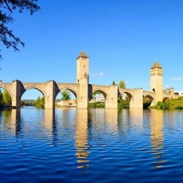Journée Cahors et son vignoble
