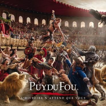 Puy du Fou Tout confort - 4...