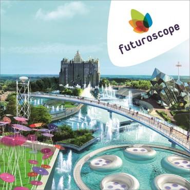 Weekend au Futuroscope