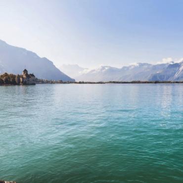 Les trésors des lacs Alpins