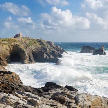 La Bretagne : en pays Bigoudin
