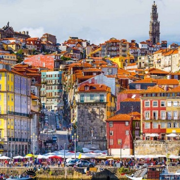 Le Grand Tour du Portugal
