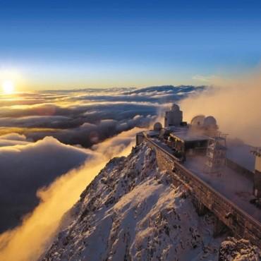 Découverte du Pic du Midi