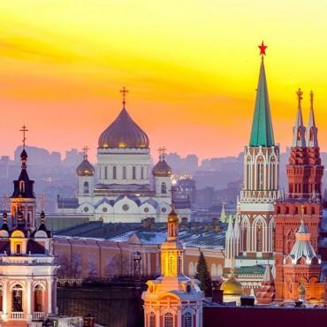 Essentielle Russie